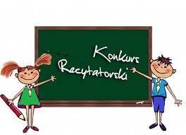 Międzyszkolny Konkurs Recytatorski – zapraszamy!