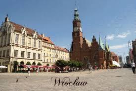 Zapraszamy do Wrocławia