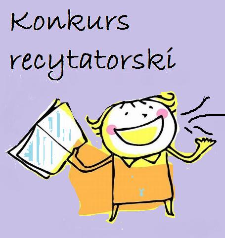 III edycja Powiatowego Konkursu Recytatorskiego