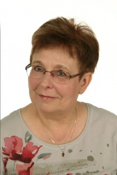 Spotkanie dla dzieci z Grażyną Bąkiewicz