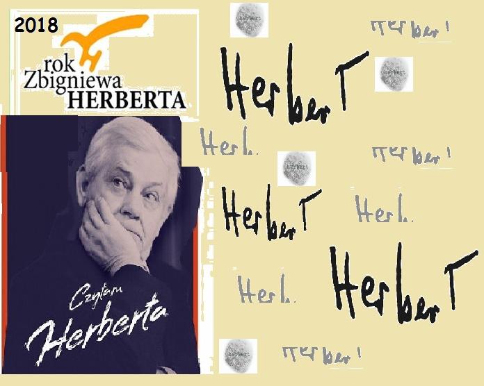 Porozmawiajmy o Herbercie…